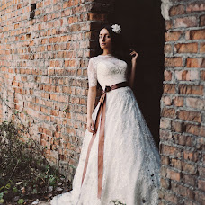 Wedding photographer Aleksandr Fedorchuk (Leoczar). Photo of 29.01.2015