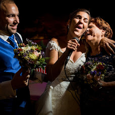 Wedding photographer David Béjar (bejar). Photo of 10.05.2016