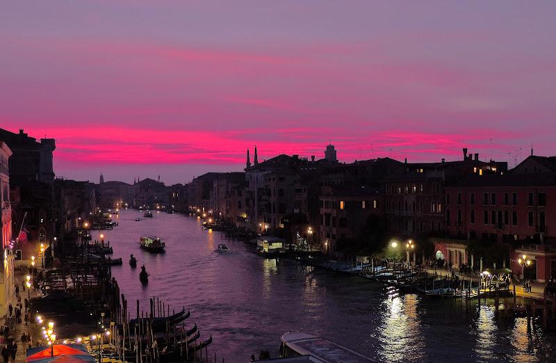 La mia  città. incantevole sogno di renzo brazzolotto