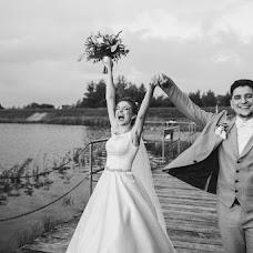 Wedding photographer Oleg Dobryanskiy (dobrianskiy). Photo of 30.11.2018