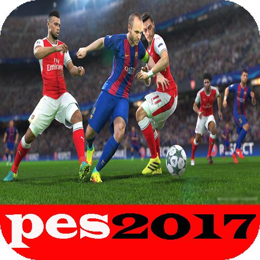 Guide For PES 2017 書籍 App LOGO-硬是要APP