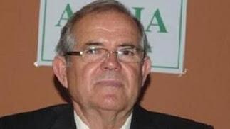 Pascual Soler será elegido mañana presidente de Asaja.