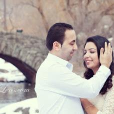 Wedding photographer Irina Filchukova (FairyLens). Photo of 23.03.2015