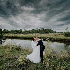 Wedding photographer Grigoriy Syrchin (Griy). Photo of 17.09.2018