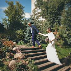 Wedding photographer Mariya Bashkatova (Mariagreece). Photo of 16.11.2014