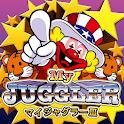 マイジャグラーⅢ icon