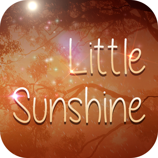 Little Sunshine Font for FlipFont ,Cool Fonts Text