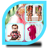 Fashion Kids Dress