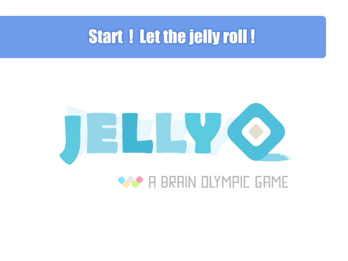 Jelly Q- screenshot