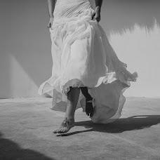 Wedding photographer Lupe Argüello (lupe_arguello). Photo of 05.07.2016