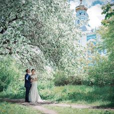 Wedding photographer Galina Danilcheva (linad). Photo of 28.09.2018