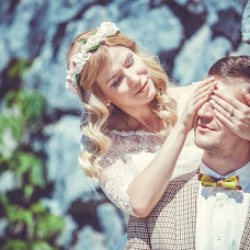 Wedding photographer Andrey Poluboyarov (Polubojarov). Photo of 19.09.2015