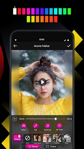 Photo Video Editor With Song 5