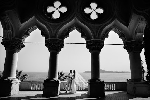 Wedding photographer Franco Milani (milani). Photo of 27.07.2016