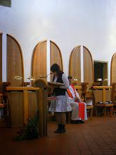 Photo: První čtení
