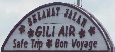 Photo: 5 - GILI AIR