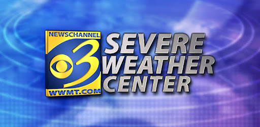 Severe Weather Center 3 - Apps on Google Play