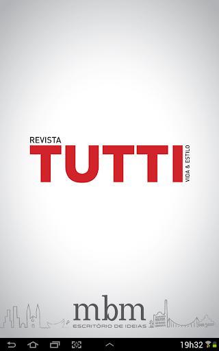 Revista Tutti