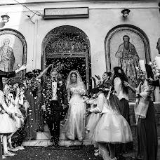 Fotógrafo de bodas Ciprian Grigorescu (CiprianGrigores). Foto del 17.11.2017