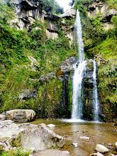 Photo: Cascada de Taxopamba