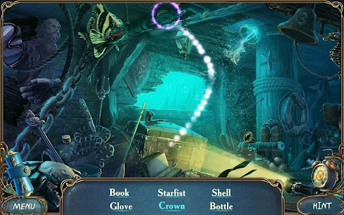 Dreamscapes Mod Apk: Nightmare's Heir 1