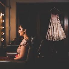 Wedding photographer Prashant Nahata (fotobar). Photo of 22.06.2017