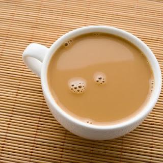 Sugar-Free Vanilla Coffee Creamer.