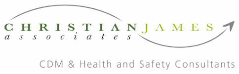 christian james associates logo