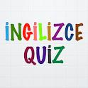 İngilizce Quiz