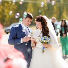 Wedding photographer Eduard Kapustin (shklyarsky). Photo of 20.12.2014