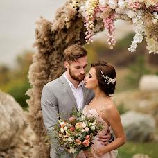 Wedding photographer Olga Gorina (OGorina). Photo of 26.10.2017