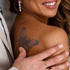 Wedding photographer Aleksandr Nekrasov (nekrasov1992). Photo of 10.04.2018