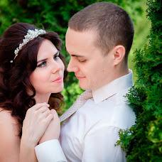 Wedding photographer Irina Efimova (Irina71). Photo of 03.06.2015