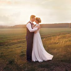 Wedding photographer Oksana Pipkina (Pipkina). Photo of 08.08.2018