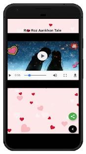 New Whatsapp Status Video - náhled
