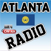 Atlanta Radio - Free Stations