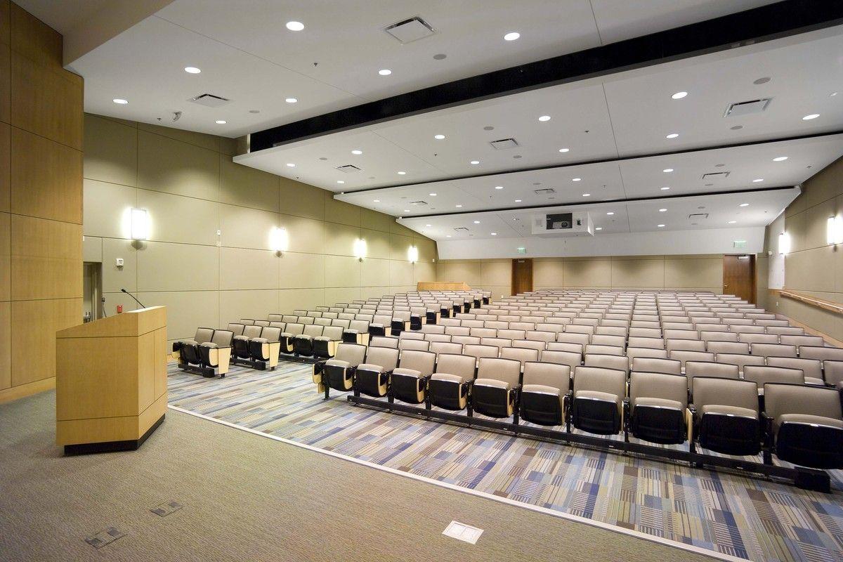 المسرح - أساسيات تصميم المدارس في المسرح