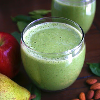 Soy Milk Green Smoothie Recipes.