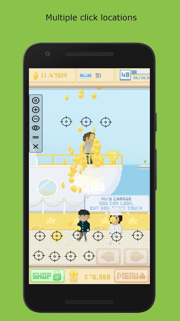 自動點擊器 適用於Android - Apk 下載