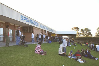 Photo: 22/07/06 - Ground photos taken at Dalmatinac Park home of Cockburn City FC (West Australian Premier League) - contributed by Jack Warner
