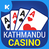 Kathmandu Casino-Nepali Games Android APK Download Free By Aavash Sakya