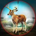 Wild Hunter - Deer Hunting Games icon