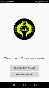 Download Cobrabytes For PC Windows and Mac apk screenshot 1