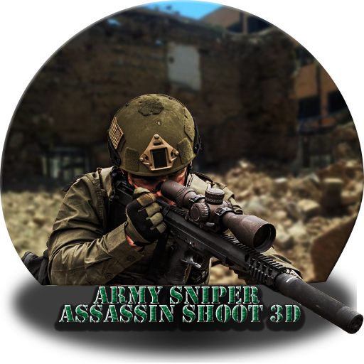 Sniper 3D Gun Shooter Game : Fury Assassin Killer file APK Free for PC, smart TV Download