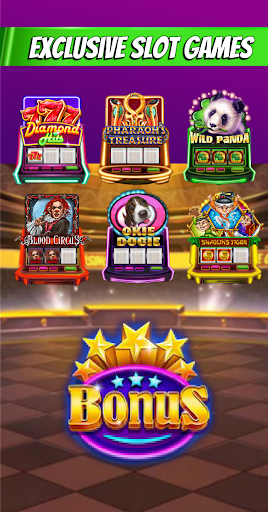 Slot Empire:Casino Slots screenshot 3