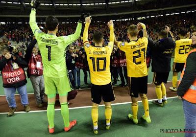 Le match Belgique-Russie a fait un record d'audiences en...France