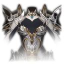 シュリオンの守護の鎧