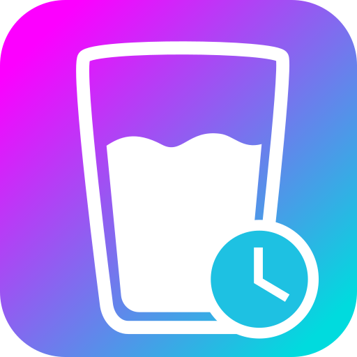 Water Tracker - Drink water with EasyFit