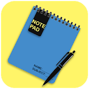 Notepad Free- Notepad for Android-Private Notepad
