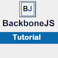 Learn BackboneJS icon